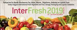 INTERFRESH FUARI ANTALYADA
